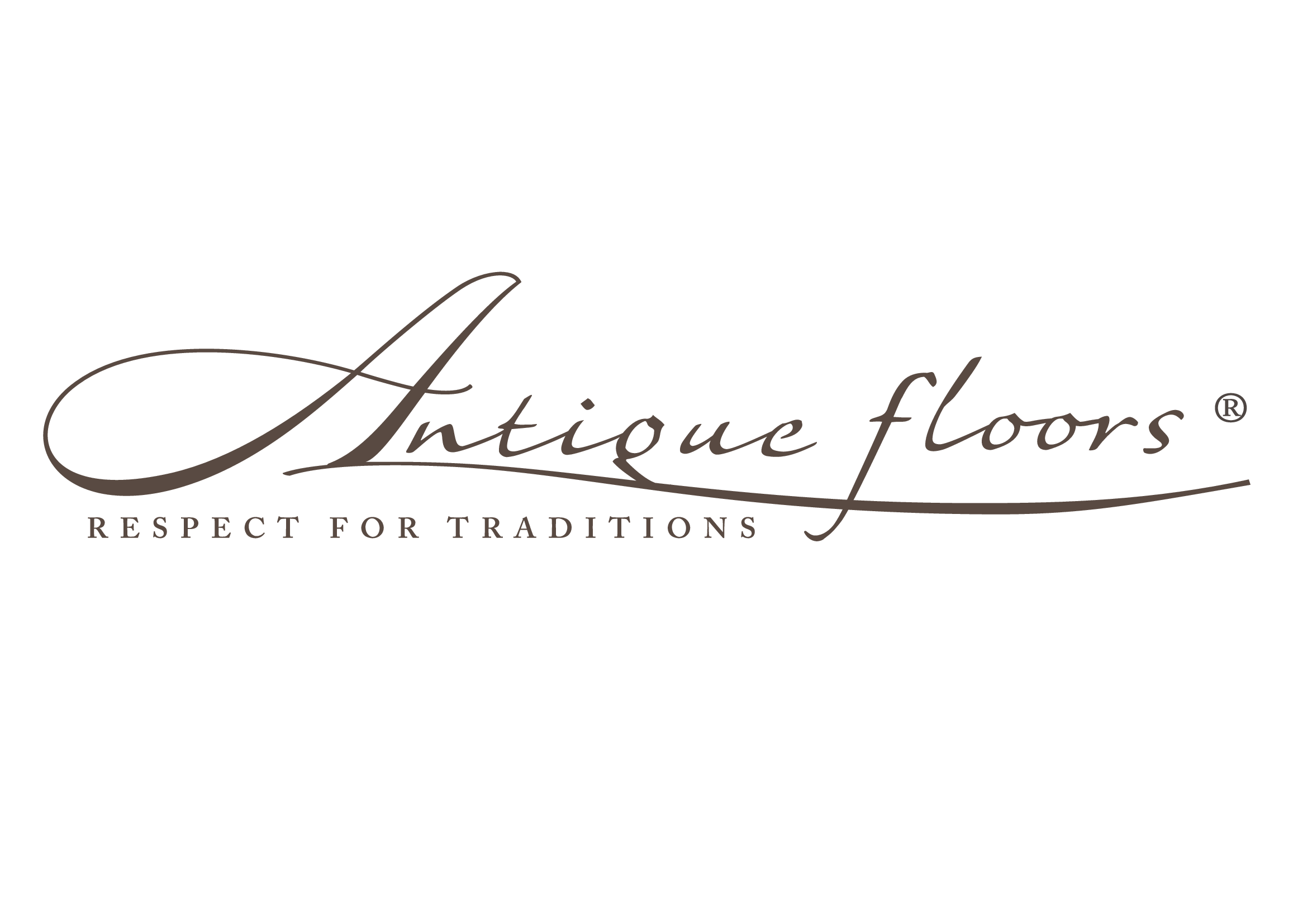 Antique floors